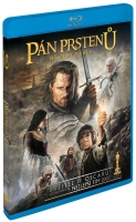 Lord of the Rings: Return of the King (BD)
