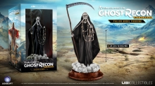 Tom Clancy's Ghost Recon: Wildlands  - Sběratelská figurka