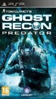 Tom Clancy´s Ghost Recon Predator (PSP)
