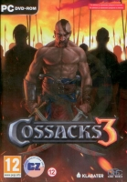 Cossacks 3 (PC/MAC)