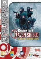 Rainbow Six 3: Raven Shield - Gold edition (PC)