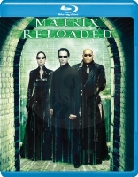 Matrix Reloaded (BD)