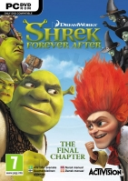 Shrek Forever After (PC)