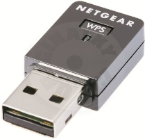 NetGear Wireless-N 300 USB Micro Adapter - WNA3100M