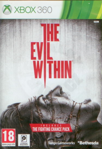The Evil Within (X360)