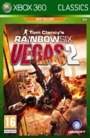 Tom Clancy´s Rainbow Six: Vegas 2 (X360)