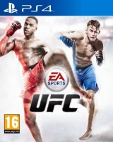UFC - Ultimate Fighting Championship (PS4)