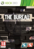 The Bureau: XCOM Declassified (X360)