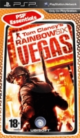 Tom Clancy´s Rainbow Six: Vegas (PSP)