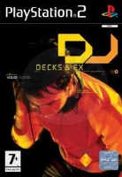 DJ Decks and FX (PS2)