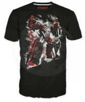 TRANSFORMERS: Fall of Cybertron - Megatron Rain - shirt size L