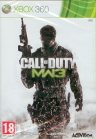 Call of Duty: Modern Warfare 3 (X360)