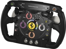 Thrustmaster Volant Ferrari F1 Add-On for T300/T500/TX Ferrari 458 Italia