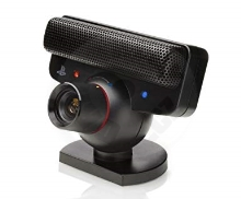 Sony PlayStation Eye Camera (PS3)