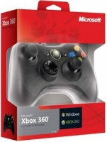 Microsoft Xbox 360 Wired Controller for Windows (PC/X360)