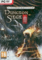 Dungeon Siege III Limited Edition (PC)