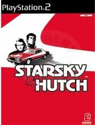 Starsky and Hutch (PS2)