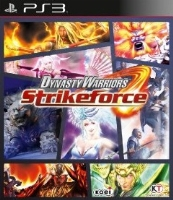 Dynasty Warriors: Strikeforce (PS3)