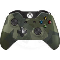 Microsoft Xbox One S Wireless Controller Special Edition Armed Forces II (XONE)