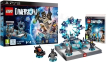Lego Dimensions Starter Pack (PS3)