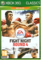 Fight Night: Round 4 (X360)