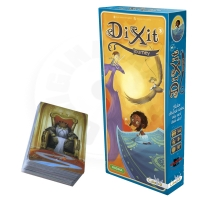 Dixit Journey - the third extension