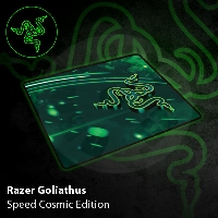 Razer Goliathus - Speed - Cosmic Edition - Small (PC)