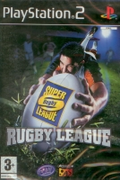 Rugby League (PS2)