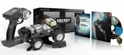 Call of Duty: Black Ops - Prestige Edition (PS3)