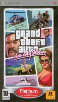 Grand Theft Auto: Vice City Stories (PSP) použité