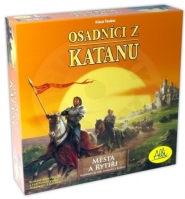 Settlers of Catan: Cities and Knights
