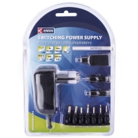 Universal pulse power supply 1000 mA with comb
