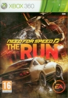 Need for Speed: The Run (X360) použité