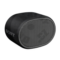 Wireless Speaker portable black