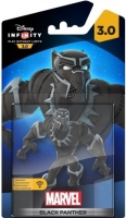 Disney Infinity 3.0: Marvel: Figurka Black Panther (PS3/PS4/X360/XONE/Wii U)