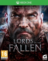 Lords of the Fallen - Limited Edition (XONE)