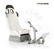Playseat Evolution bílý