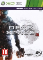 Dead Space 3 (X360)