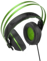 Asus Cerberus V2 Green Gaming Headset (PC/PS4)