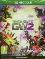 Plants vs. Zombies: Garden Warfare 2 (XONE)