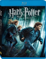 Harry Potter and the Deathly Hallows: Part 1 (BD)