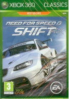 Need for Speed: Shift (X360)