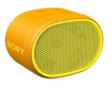 Wireless Speaker portable yellow