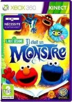 Sesame Street: Once upon a Monster (X360)