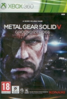 Metal Gear Solid V: Ground Zeroes (X360)