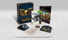 Warhammer 40.000: Space Marine - Collector´s edition (X360)