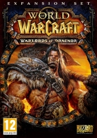 World of Warcraft: Warlords of Draenor elektronická licence (PC/Mac)