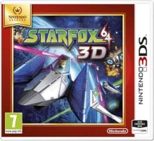 Star Fox 64 3D (3DS)