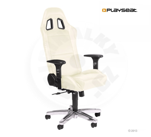 Playseat Office Seat bílý