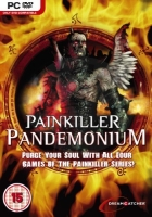 Painkiller: Pandemonium (PC)